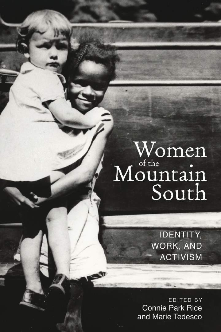 Cover of Women of the Mountain South