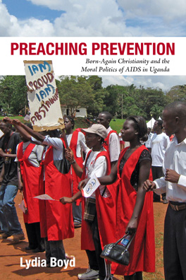 Cover of 'Preaching Prevention'