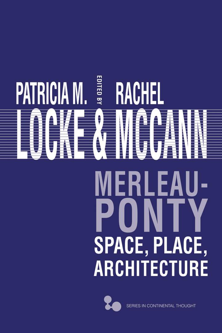 Cover of Merleau-Ponty