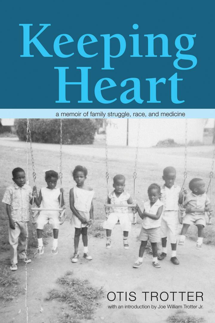 Cover of Keeping Heart
