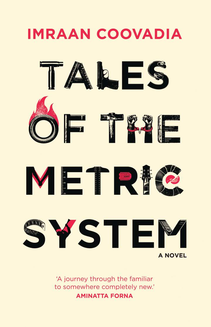 Cover of Tales of the Metric System
