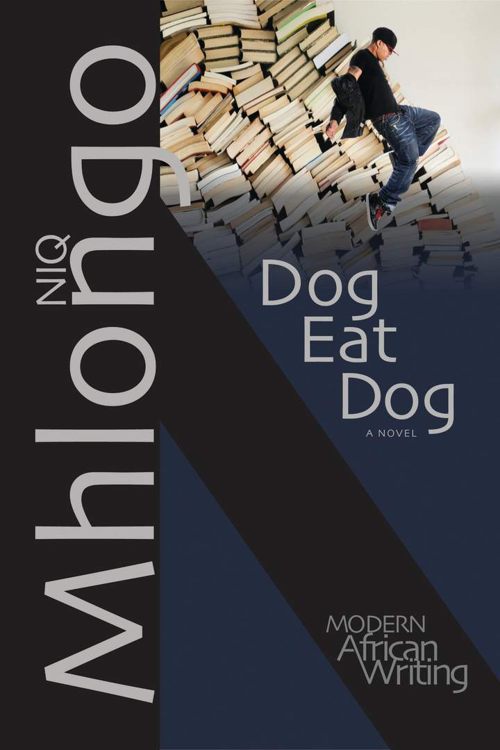 Cover of 'Dog Eat Dog'
