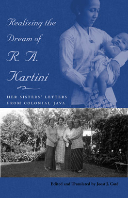 Cover of 'Realizing the Dream of R. A. Kartini'