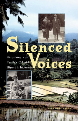 Cover of Silenced Voices