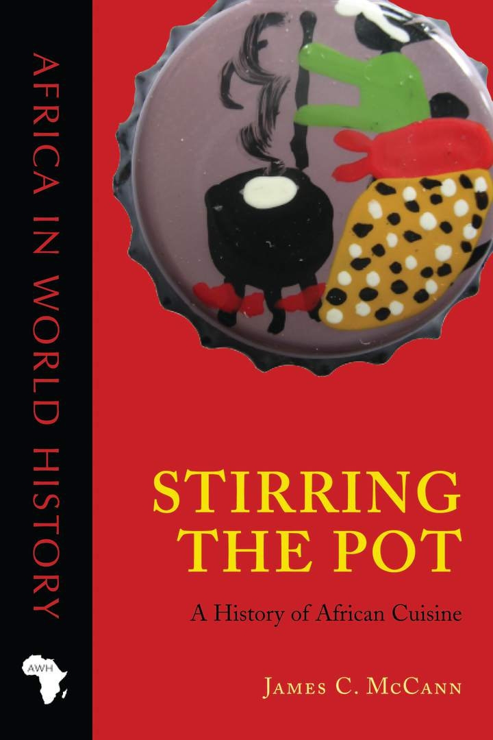 Cover of Stirring the Pot