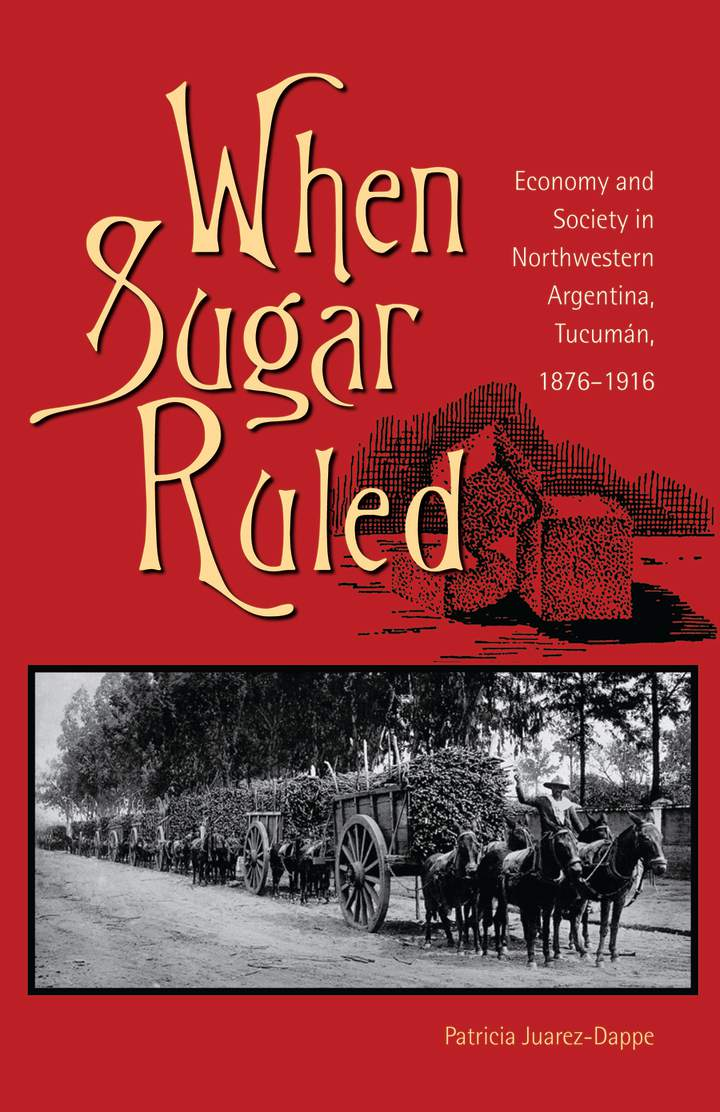 Cover of 'When Sugar Ruled'