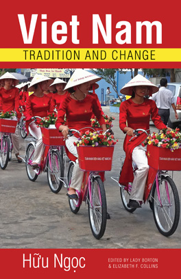 Cover of Viet Nam