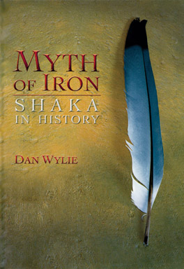 Cover of 'Myth of Iron'