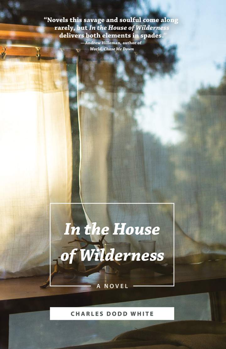 Cover of 'In the House of Wilderness'