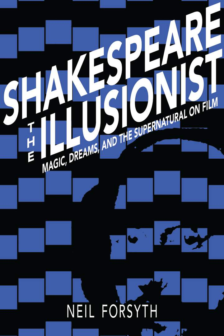 Cover of 'Shakespeare the Illusionist'