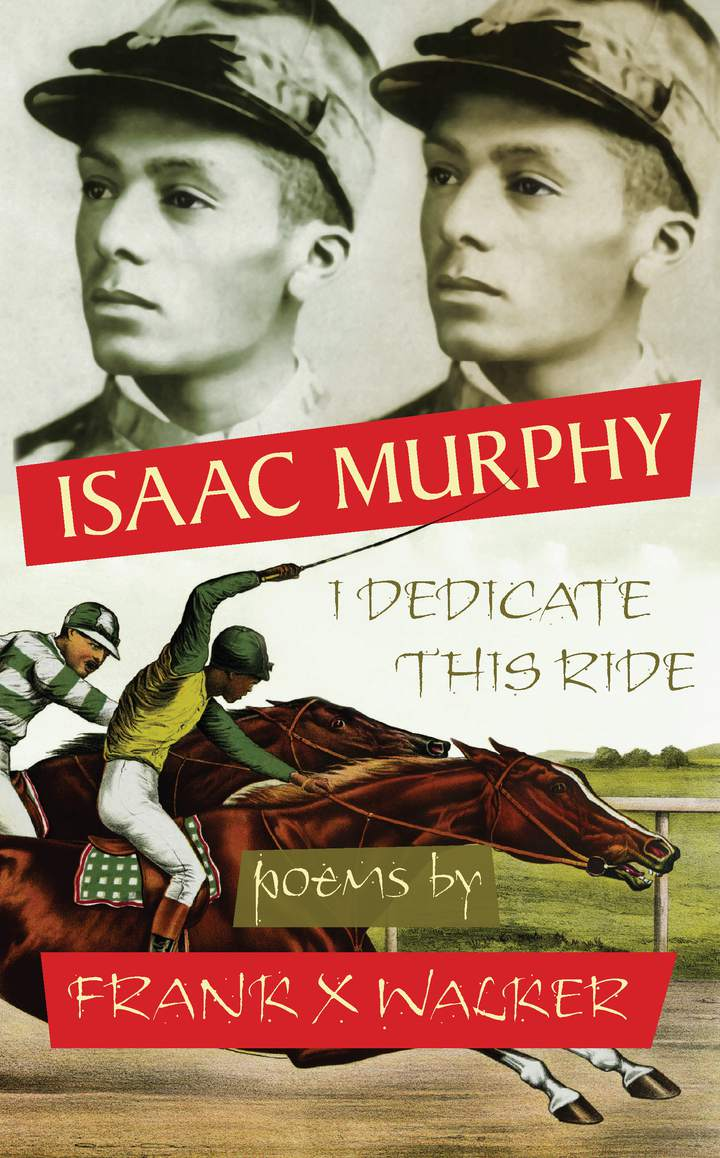 Cover of 'Isaac Murphy'