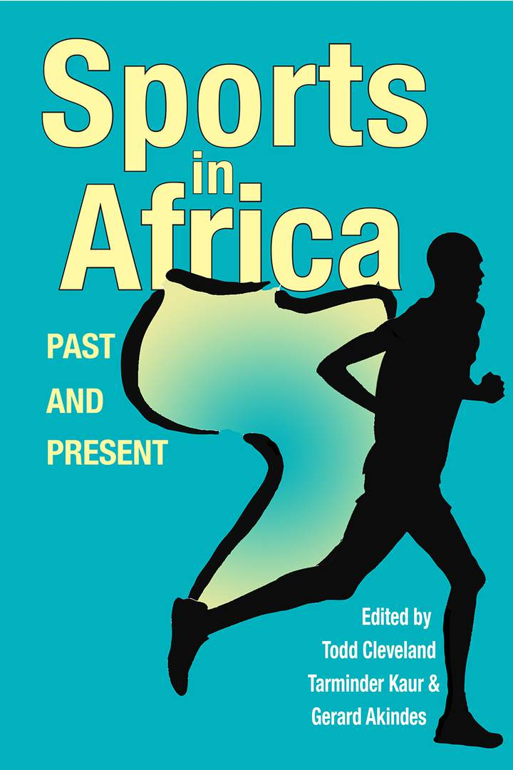 Cover of 'Sports in Africa, Past and Present'