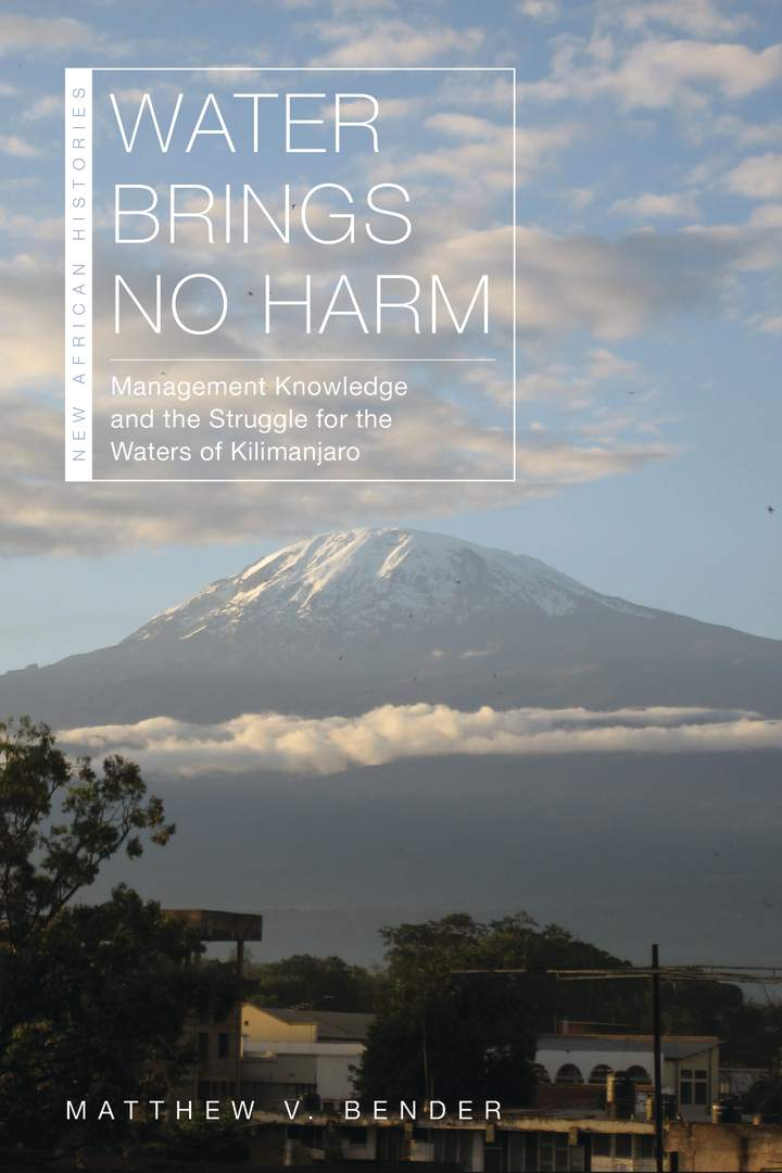 Cover of 'Water Brings No Harm'