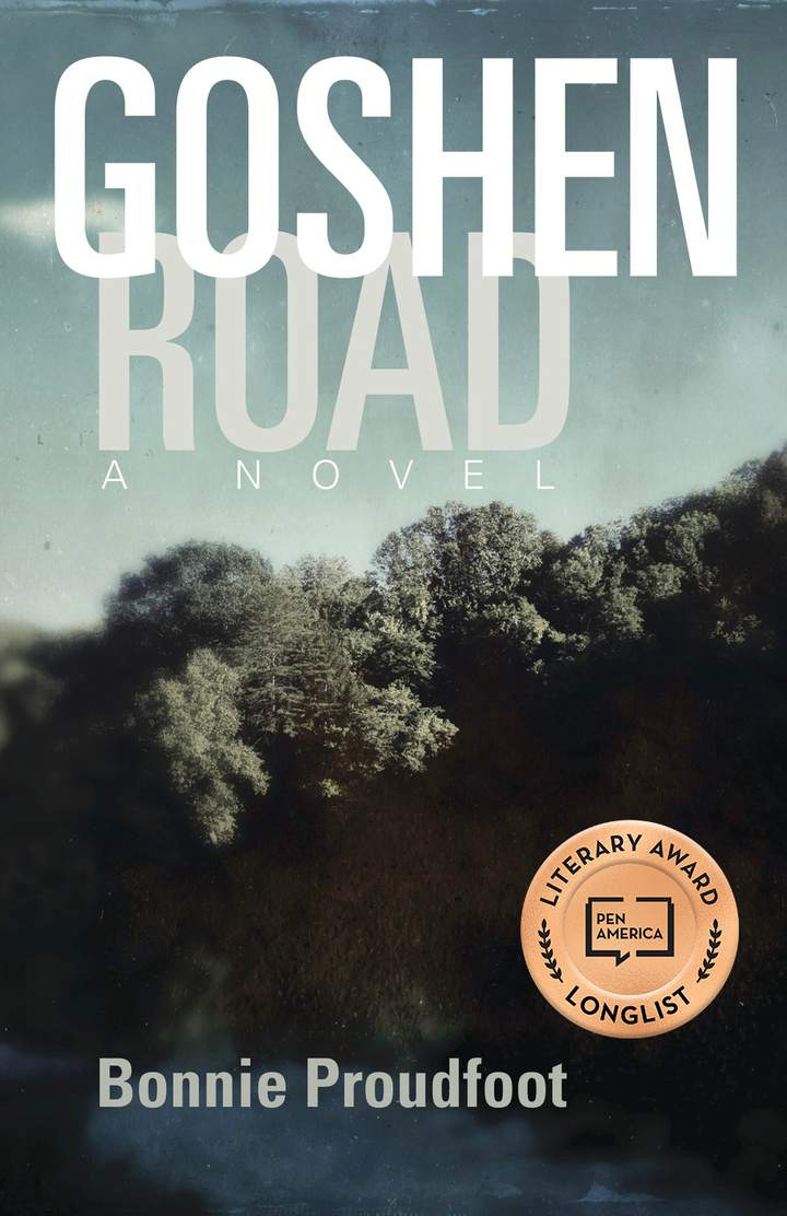 Cover of Goshen Road