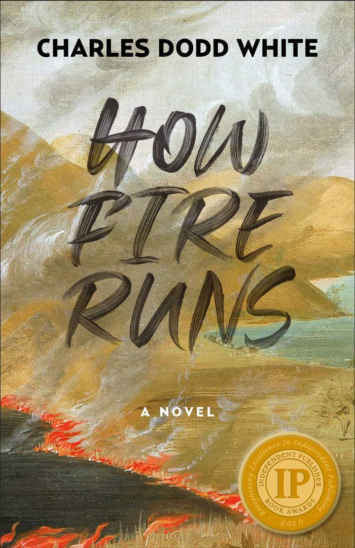 Cover of How Fire Runs