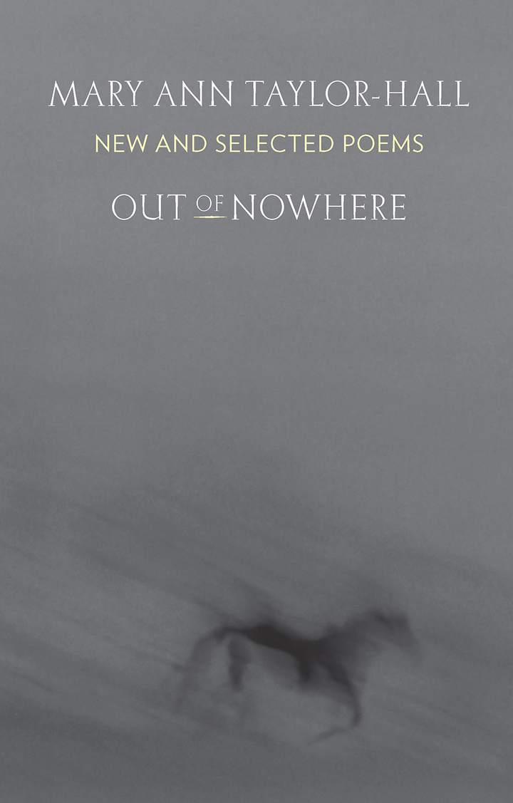 Cover of Out of Nowhere