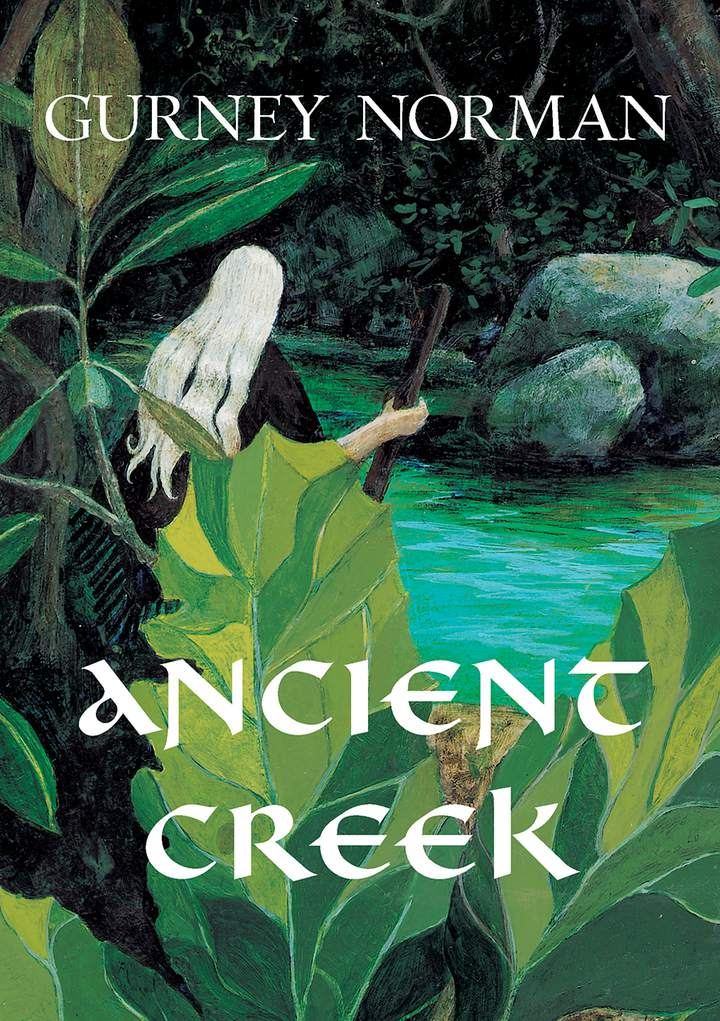 Cover of Ancient Creek