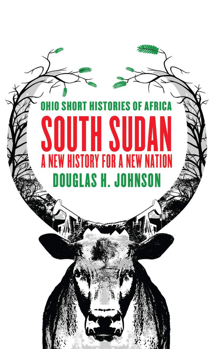 Cover of 'South Sudan'