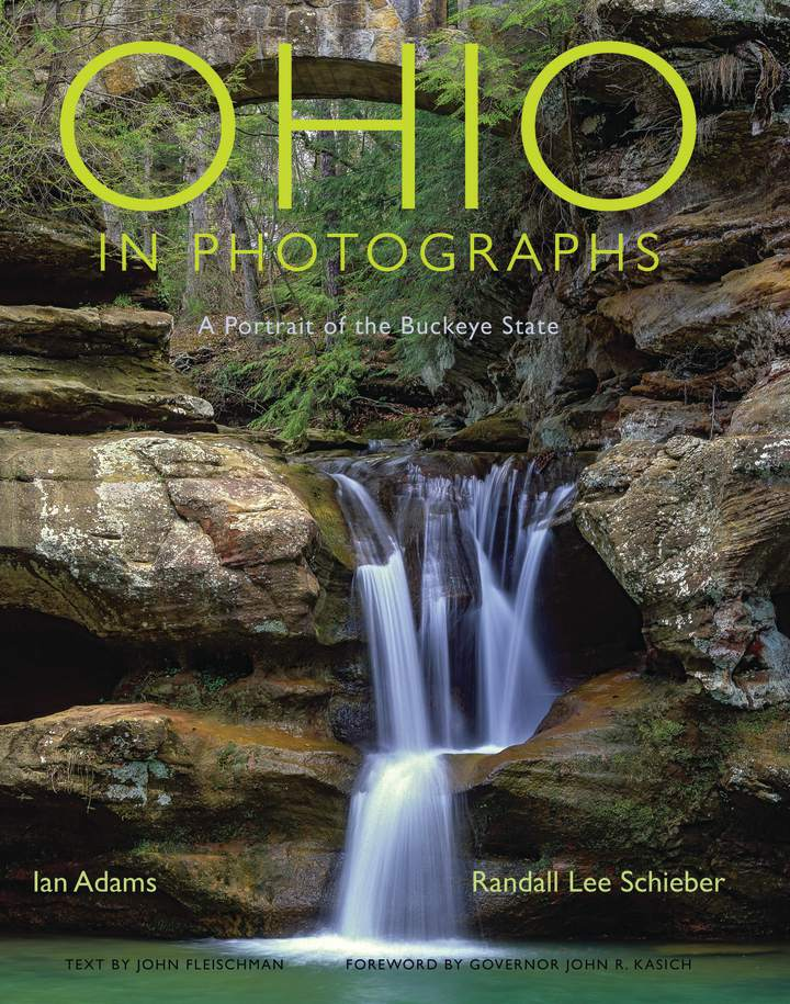 Cover of Ohio in Photographs