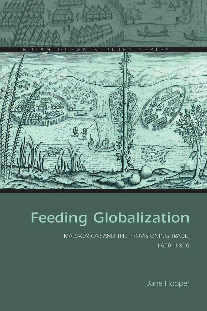 Cover of 'Feeding Globalization'