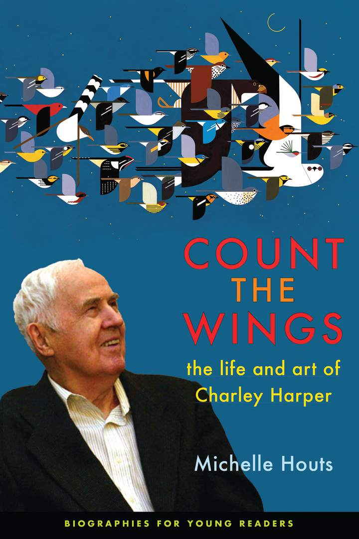 Cover of 'Count the Wings'