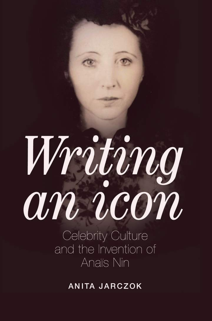 Cover of Writing an Icon