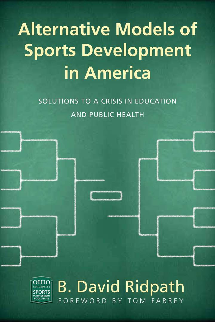 Cover of 'Alternative Models of Sports Development in America'