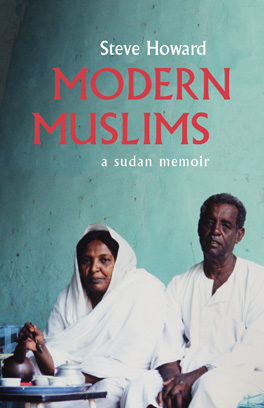 Cover of Modern Muslims