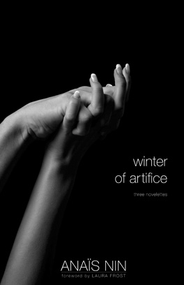 Cover of Winter of Artifice