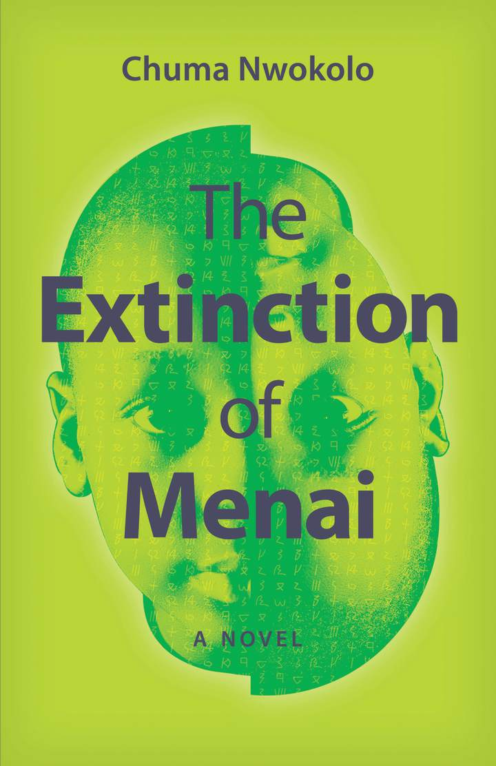 Cover of The Extinction of Menai