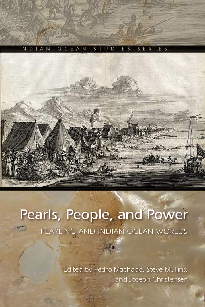 Cover of 'Pearls, People, and Power'