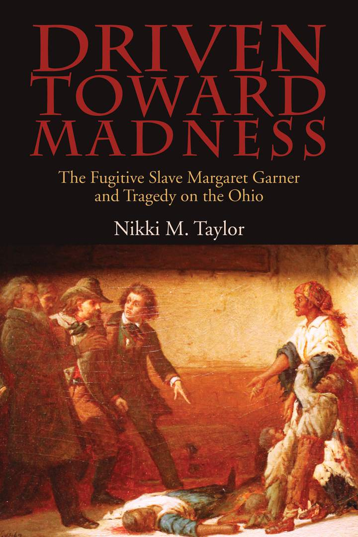 Cover of 'Driven toward Madness'