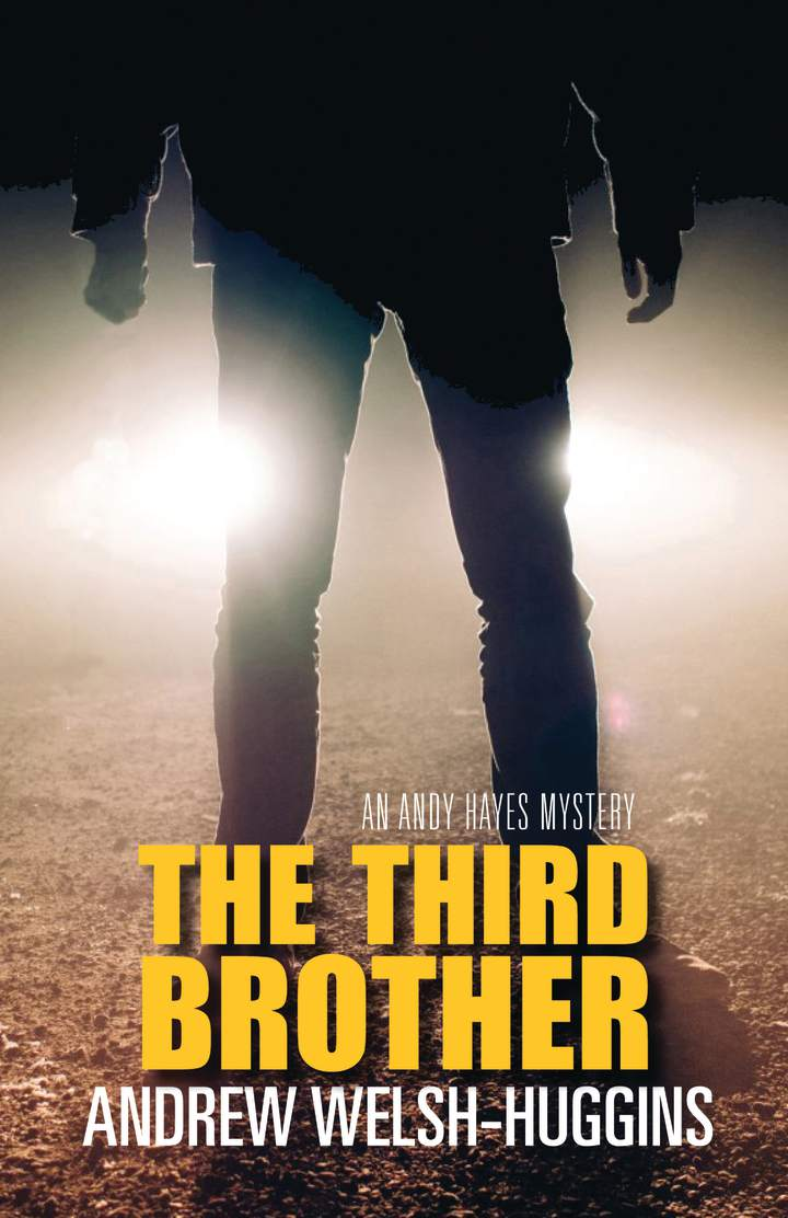 Cover of 'The Third Brother'