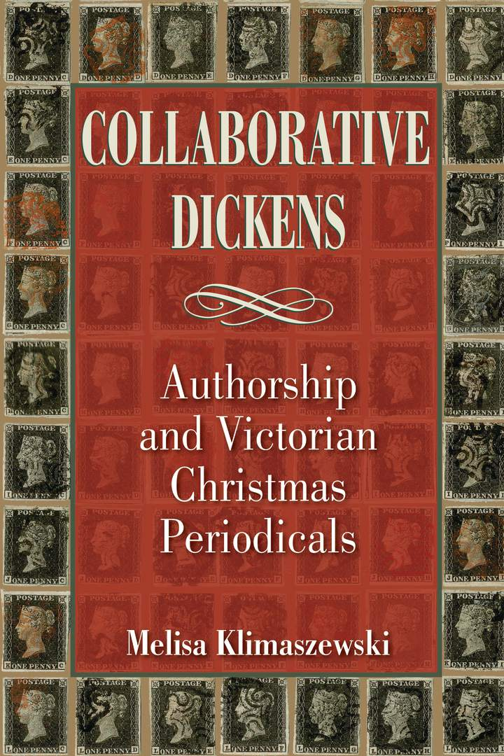 Cover of Collaborative Dickens