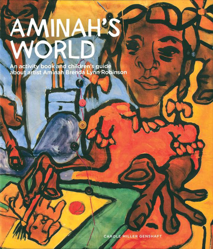 Cover of Aminah's World