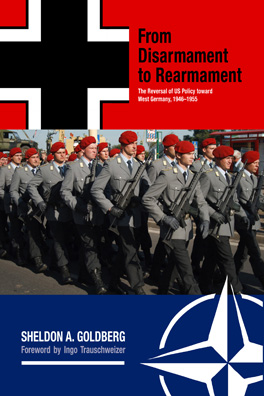 Cover of 'From Disarmament to Rearmament'